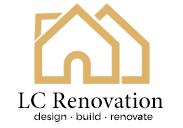 LC Renovation – All Construction Services Logo